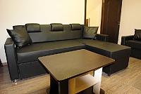 Мебель в номерах «Люкс»